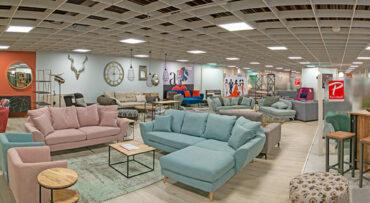 Modern & cool - Zuhause ist, was Dir gefällt!