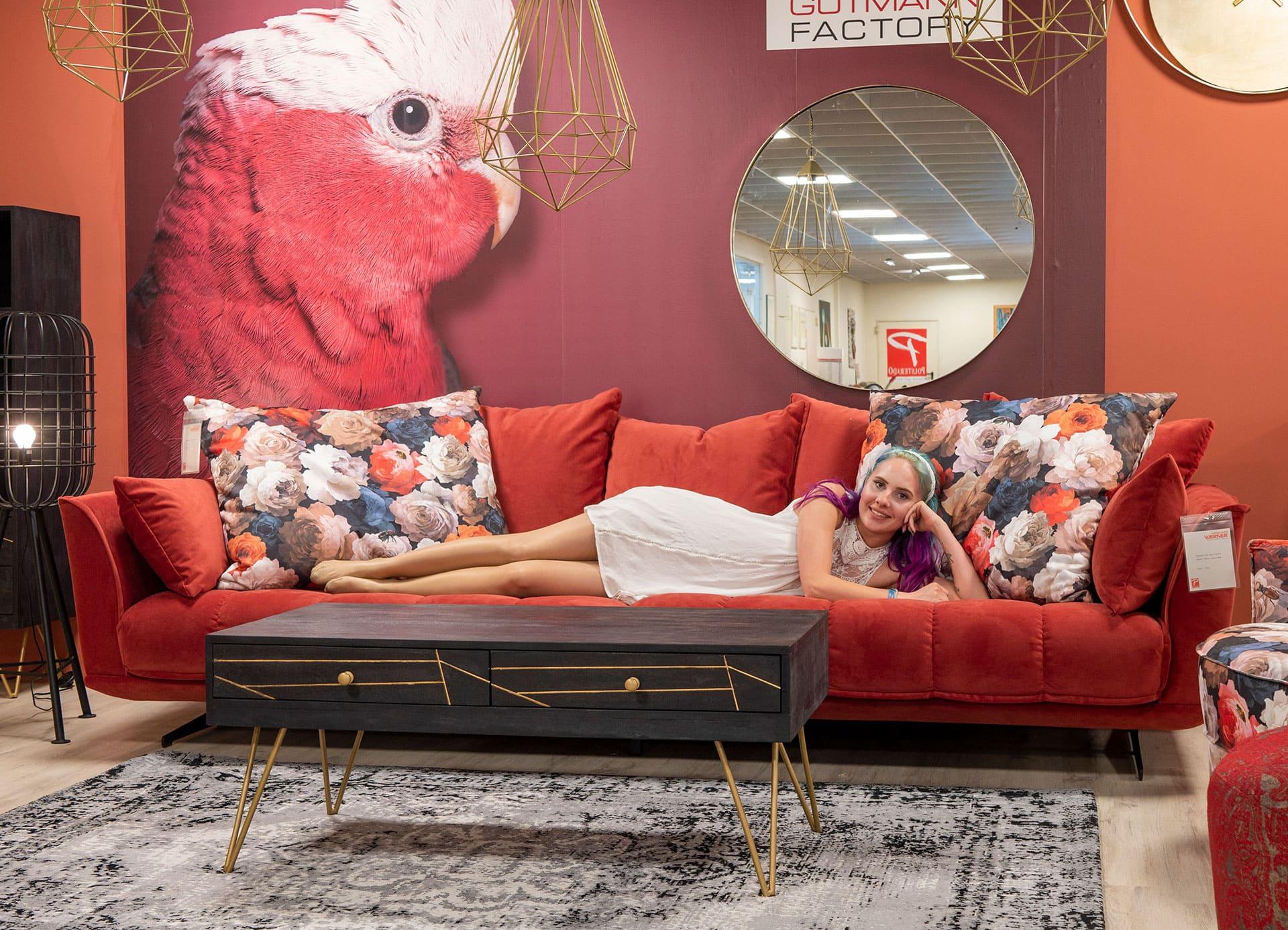 Trendy Möbel zu fairen Preisen!
